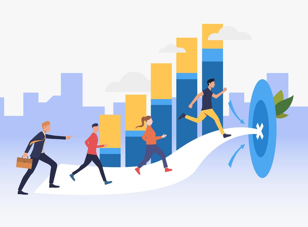 Leads são usuários que, depois de visitar o site de uma empresa em busca de solução para um problema, demonstrou interesse pela marca e o desejo de contato.