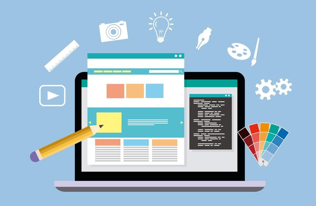 Preparar uma página na web para seu negócio começa com a escolha entre um site estático ou dinâmico. Sabe a diferença? Leia e não tenha mais dúvidas!