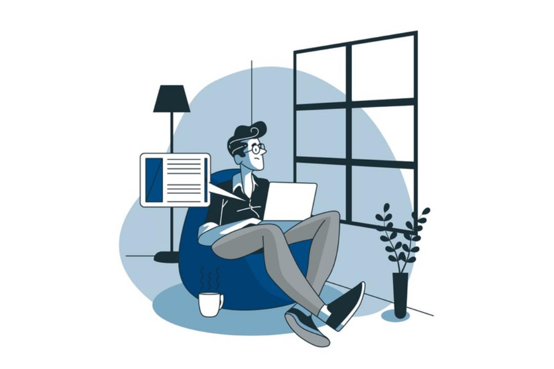 Um blog post eficiente é construído equilibrando a experiência de leitura da persona com as técnicas de otimização do conteúdo para os buscadores.