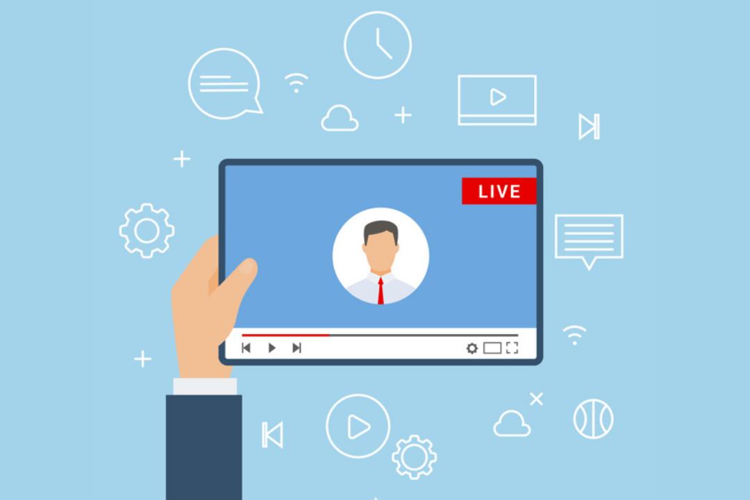 Quer fazer uma transmissão ao vivo e não sabe como planejar? Confira este checklist completo com dicas essenciais para uma live stream de sucesso.