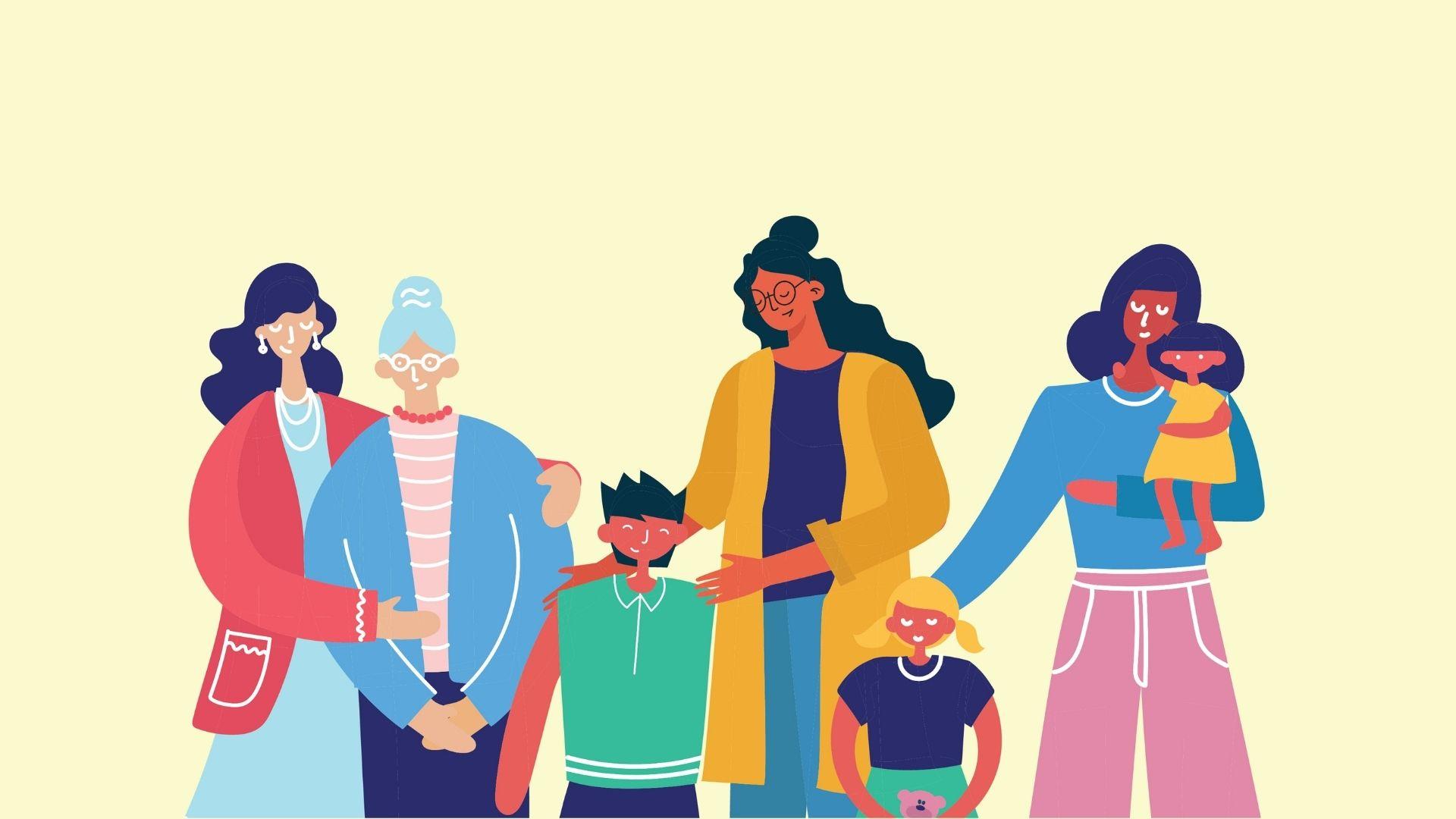 ações de marketing para o dia das mães